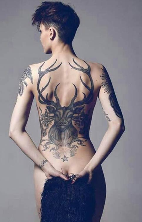 Unique Tattoo Designs 5