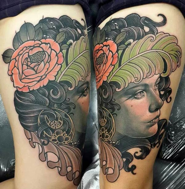 Unique Tattoo Designs 50