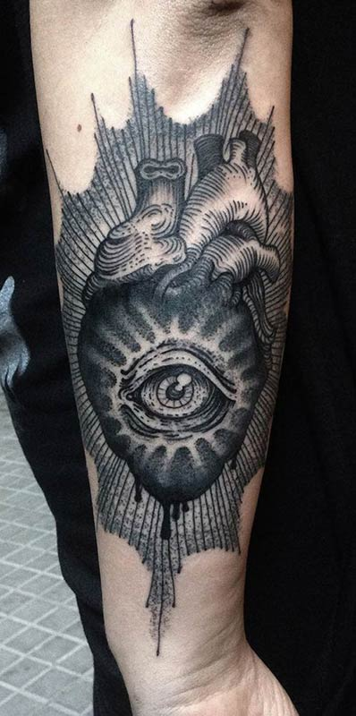 Unique Tattoo Designs 6