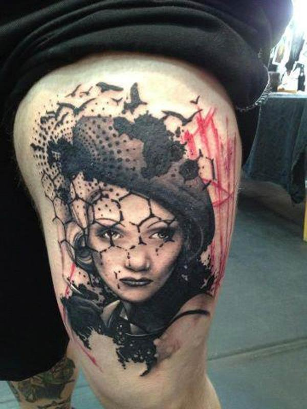 Unique Tattoo Designs 7