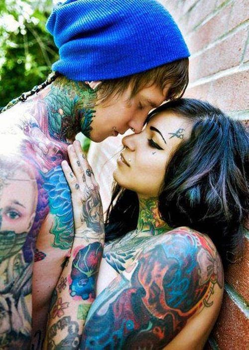 Inked People of the World_25