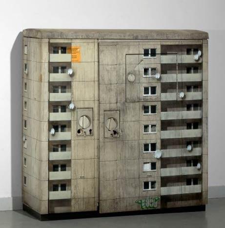 Paris Urban Art - Articurial - Evol