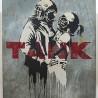 Banksy_ThinkTank_Andipa_TheFolcoCollection_WarCapitalismLiberty