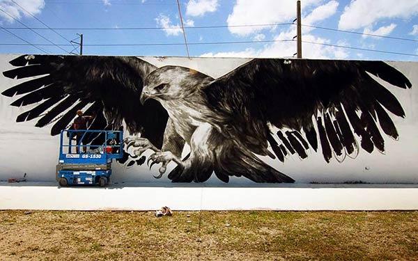 Stunning work in progress by Evoca1