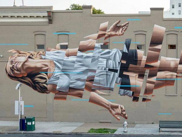 Street Art Roundup Vol 54