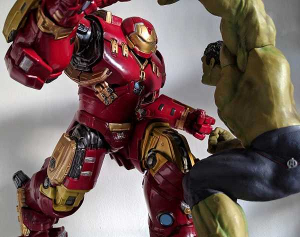 Custom Action Figures, Model Kits and Toy Reviews - Mr Pilgrim